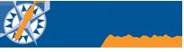 Logo footer Aiguille